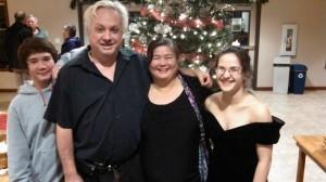 Timmerman family